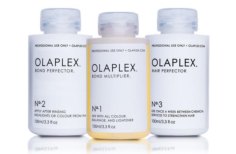 OLAPLEX, und wir überschreiten Grenzen…
